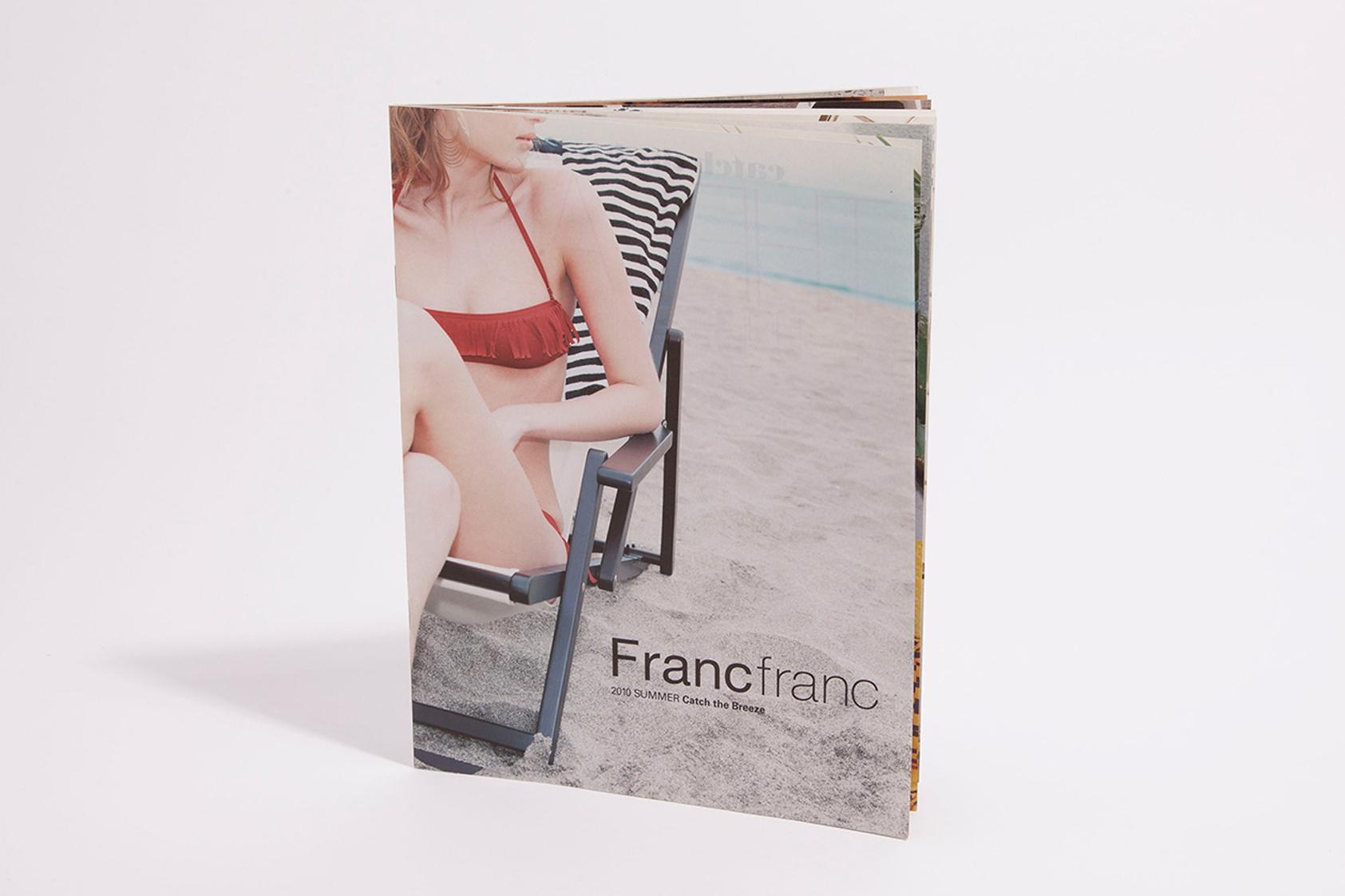 FRANCFRANC2010summer
