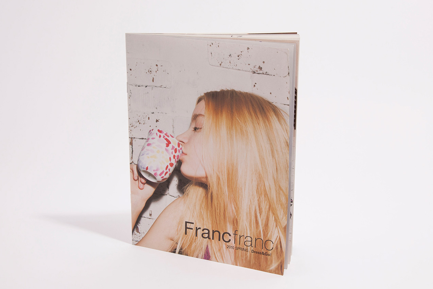 Francfranc2010spring