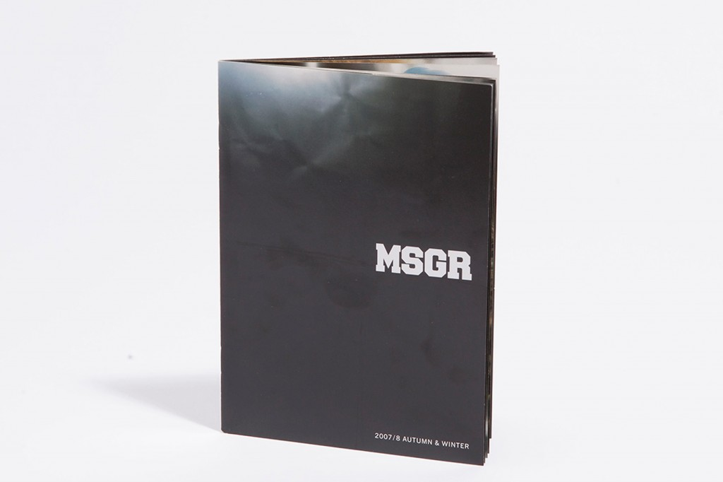 MSGR2007