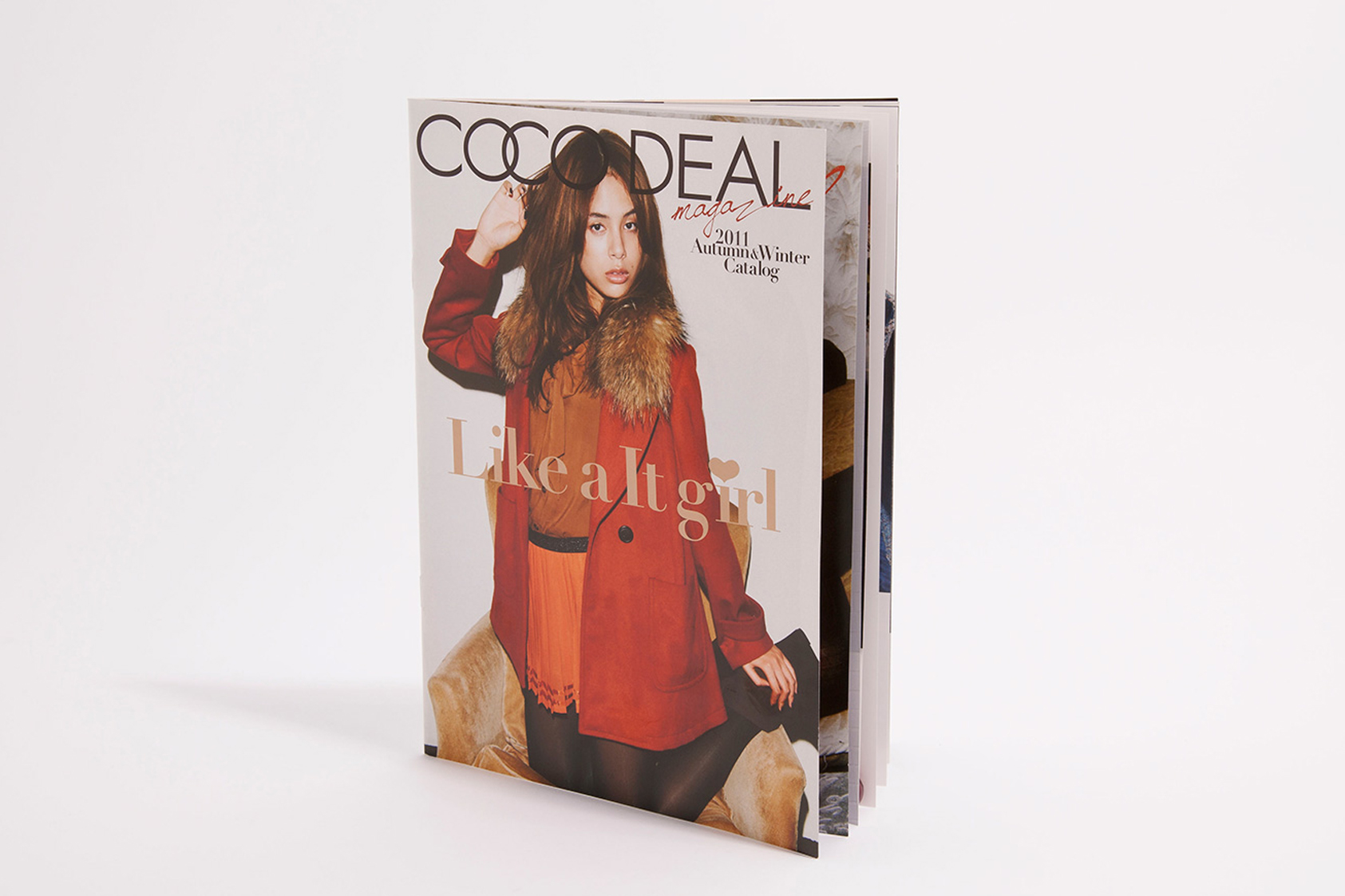 COCODEAL2011AW