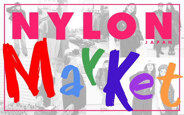 NYLON Market